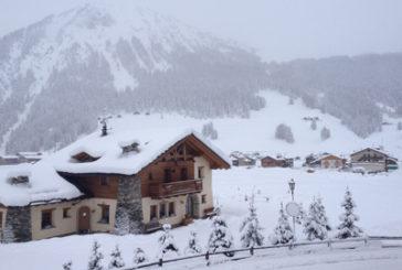 Livigno ideale per la settimana bianca… anche per chi non sa sciare