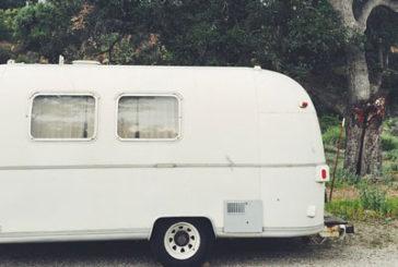 Ora, negli Usa, si condivide non solo la casa ma anche il camper