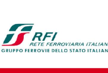 Rfi, nel weekend varo del nuovo maxiponte ferroviario