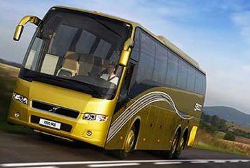 Parcheggio gratis per bus comitive che pernottano a Siena