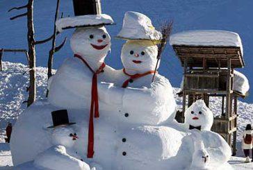 Sabato al via stagione sci a Cortina, Civetta, Pusteria e Obereggen
