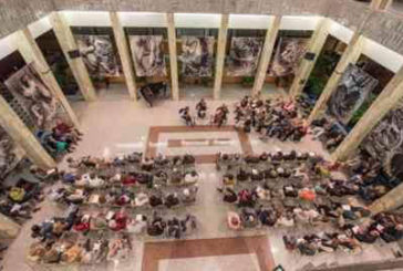 A Bergamo boom di visite per il 'Fine Settimana con Dante Alighieri'