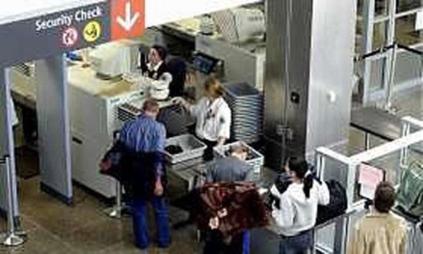 Scattano misure di sicurezza sui voli per gli Stati Uniti