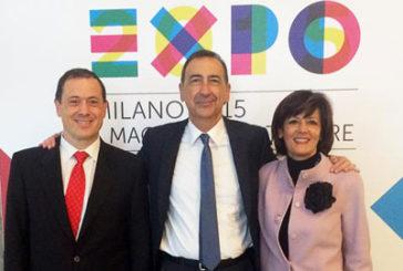 Oltre 5 mln di visitatori di Expo hanno usato il treno