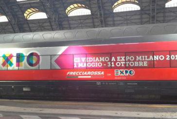 Trenitalia: 14 mln viaggiatori a Milano nei 6 mesi di Expo