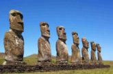 Isola di Pasqua riduce a 30 giorni permanenza massima dei turisti