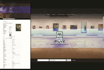 In rete le collezioni della banche: in primavera debutta Muvir