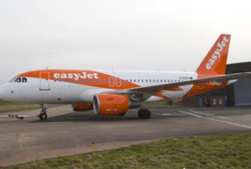easyjet , nuove destinazioni per collegare le Isole all'Europa