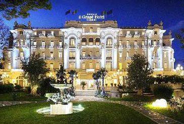 Il Grand Hotel Rimini compie 110 anni con una megafesta lungo l'estate