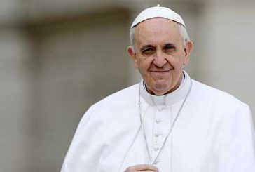 Attesi 80mila fedeli per la visita del Papa in Sicilia