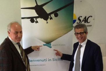 L'aeroporto di Catania diventa social e lancia il nuovo brand