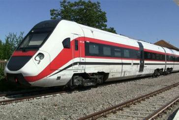 Primo viaggio Cagliari-Sassari a 150 km/h per il 'pendolino'