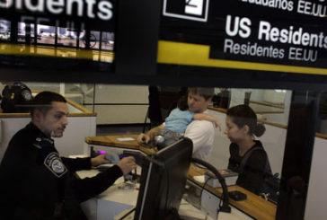 Stretta sui visti, primo sì degli Usa per combattere terrorismo