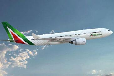 Lufthansa prova a fare lo sgambetto a Delta nell'affare Alitalia