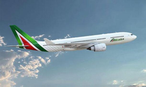 Offerta Lufthansa dimostra che Alitalia non è messa così male, dice USB