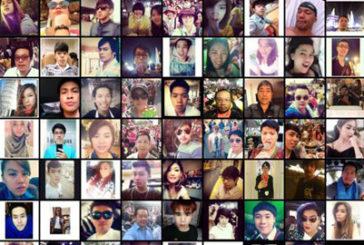 La Thailandia ha i selfie più sorridenti di Instagram