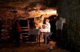 A Ibla boom di visitatori per presepe vivente in antico quartiere