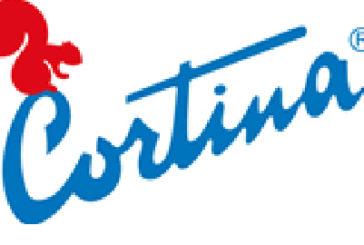 Nasce il brand Cortina con l'icona dello Scoiattolo Rosso
