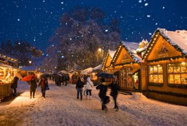 In Alto Adige i Mercatini di Natale sono pronti ad accogliere turisti e non