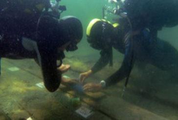 A Marsala si inaugura esposizione nave romana recuperata grazie a Tusa