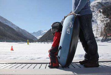 Trentino, aperte più della metà delle piste da sci