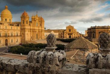 Noto meta glam: Fedez e Ferragni sposi nella Sicilia barocca