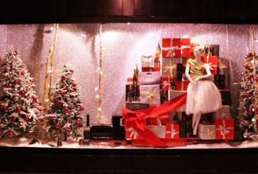 Cciaa Cosenza, contest su Fb per premiare migliori vetrine natalizie