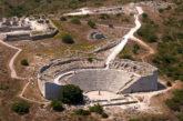 Italia-Grecia, in cantiere un network degli antichi teatri di pietra