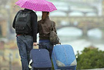 Istat: 66 mln viaggi per italiani nel 2016, trainano vacanze brevi
