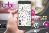 Ecco Urbi, l'app che aggrega car, bike, scooter sharing, taxi e Uber