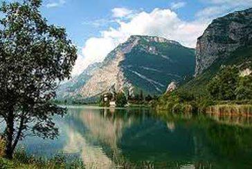 Online e free la mappa di Trento e Valle Laghi