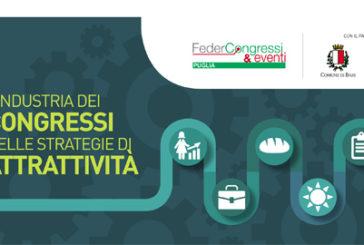 Convegno a Bari su meeting industry e sostenibilità
