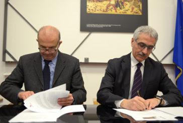 Siglato Accordo Quadro fra Regione Umbria e Rfi