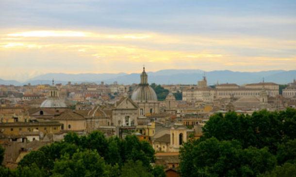 Lazio presto accordo anti abusivismo con airbnb for Airbnb roma