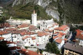Turismo in crescita a Gemona nel 2015 ma calano gli stranieri