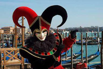 La Luna protagonista del Carnevale di Venezia: 150 eventi ma occhio alla sicurezza