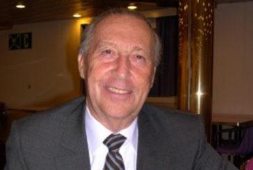 Morto Lota fondatore di Corsica Ferries e Sardinia Ferries