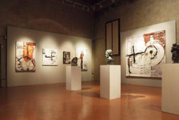 A Mantova fino al 31 gennaio c'è la mostra 'Italians'