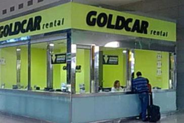 Goldcar apre primo ufficio in Olanda