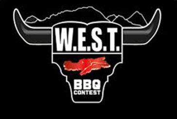 Barbecue infuocati in Valle Aurina per 2^ edizione W.E.S.T.