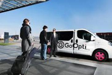 Con GoOpti la Slovenia è a un passo da casa