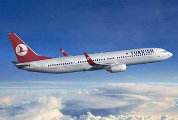 Forte turbolenza in volo, 30 feriti sull'aereo Istanbul-New York