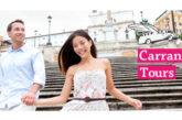 Carrani Tours chiude un 2015 ricco di successi
