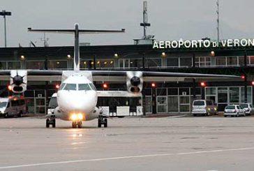 Novembre da record per l'aeroporto di Verona, pax a +18%