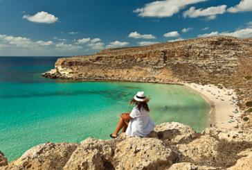 Con Volotea in estate da Genova si vola a Lampedusa