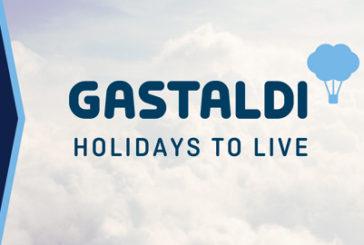 Nuovo logo e payoff per Gastaldi