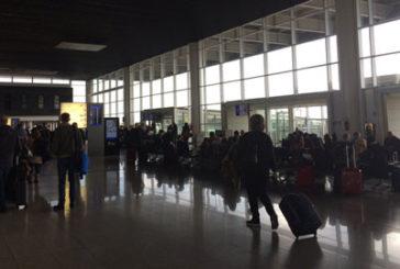 Fontanarossa si prepara al boom di passeggeri anche a settembre