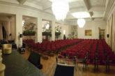 Nuova sala congressi al Grand Hotel Principe di Piemonte