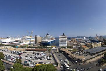 Aspettando il restyling volano i porti della Sicilia occidentale: a Palermo crociere a +26%