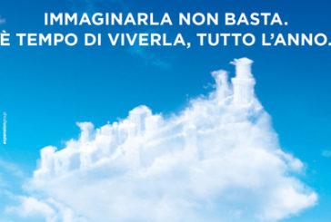 San Marino presenta la sua nuova campagna 'Oltre Ogni Immaginazione'